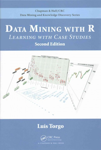 Data mining with R  : learning with case studies